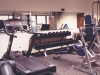 Exercise Equipment and Facility